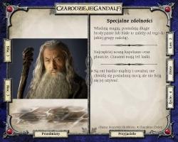 Czarodzieje(Gandalf)